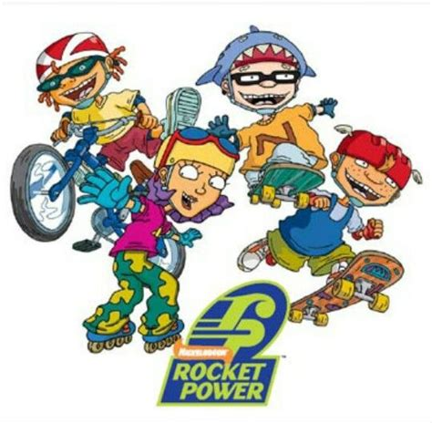 Raket Power 33 59 best rocket power images on rocket power crackers and rocket ships