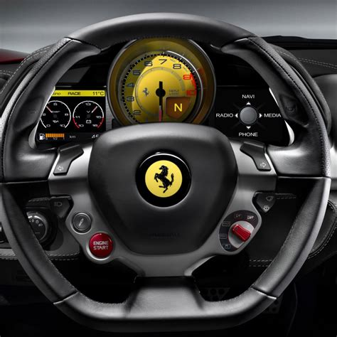 ferrari steering wheel car steering wheel ferrari