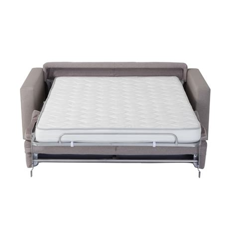full bed with pull out bed pezzan breeze full pull out sofa bed in light gray bree