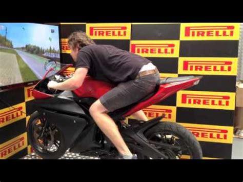 Motorrad Simulation by Motorbike Simulator Youtube