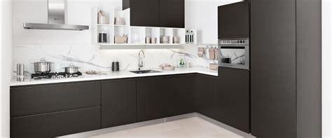brugman keukens koelkast keuken detail