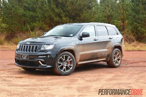 srt jeep 2013 2013 jeep grand cherokee srt8 review video