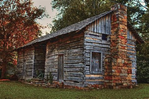 Cabin Builders In Arkansas by Dogtrot Houses Trot Log Home In Arkansas C 1844