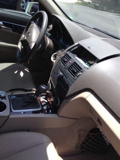 2010 C Class Interior by 2010 Mercedes C Class Pictures Cargurus