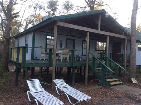 Suwannee River Cabins by Secluded Cabin On The Suwannee River Homeaway
