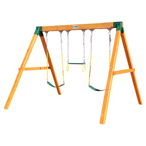 swing accessories for swing sets gorilla playsets freestanding swing set swing sets at