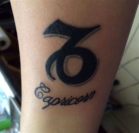 girly capricorn tattoo designs 19 best girly capricorn tattoos images on