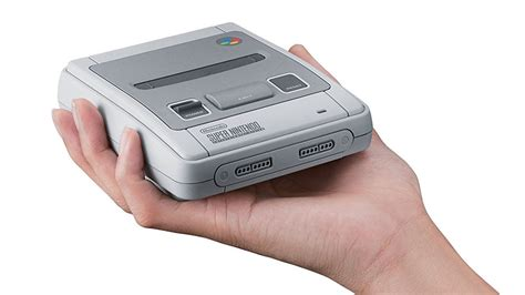 snes classic mini has two the snes classic mini has been hacked to play custom roms vg247