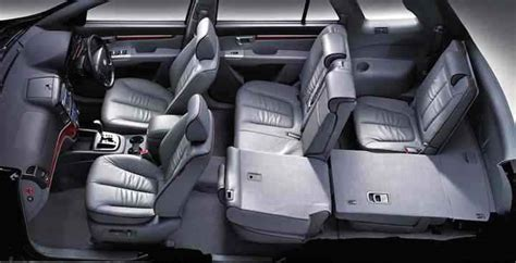 santa fe seats 7 hyundai santa fe a compact 4wd with seating up to 7