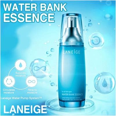 Laneige Water Essence laneige water bank essence ราคา images