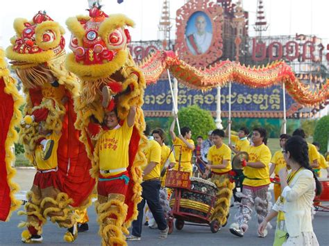 new year in cambodia city celebrations new year 2015 in pictures