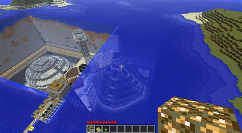 house of scuba minecraft underwater house www imgkid com the image