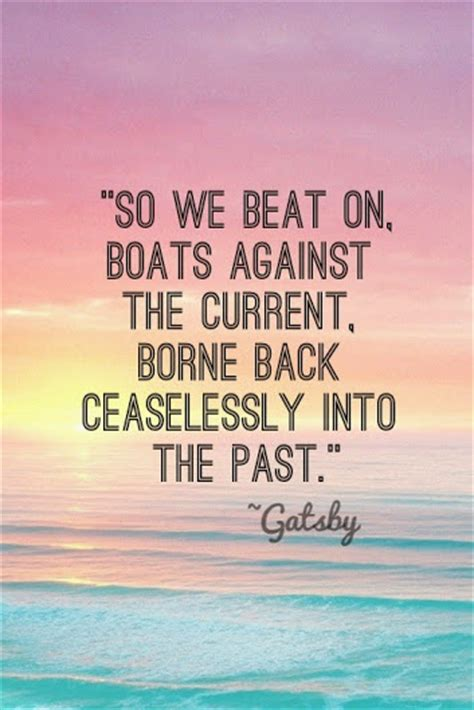 boat party quotes the 20 best great gatsby quotes sayingimages
