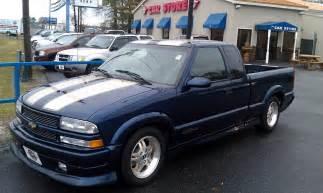 Chevrolet S10 Xtreme For Sale 2002 Blue Chevrolet S10 Xtreme Pictures Mods