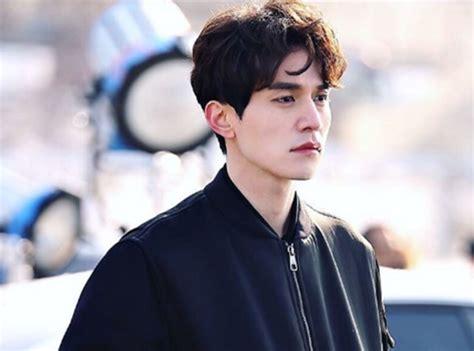 artis popular lelaki korea inilah dia artis korea paling tinggi dalam ramai ramai