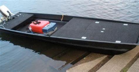 12 foot jon boat bowfishing jon boat modification ideas for jeff pinterest bow