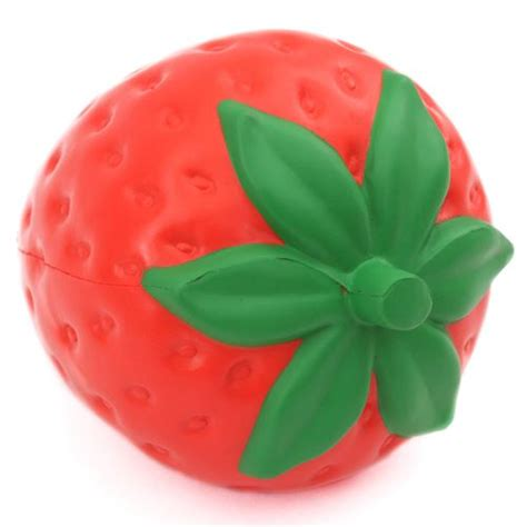 Squishy I Bloom Strawberry Replica big strawberry fruit scented squishy by ibloom food squishy squishies kawaii shop modes4u