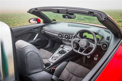 Interior Home Design Styles audi tt roadster review 2017 autocar