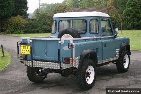 land rover pickup for sale land rover pick up land rover defender 90 pick up 4c
