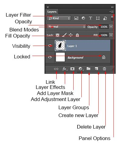 adobe photoshop layers tutorial video adobe photoshop layers explained