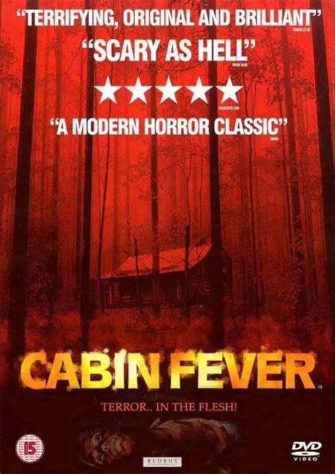 cabin fever 2002 cabin fever 2002 on collectorz