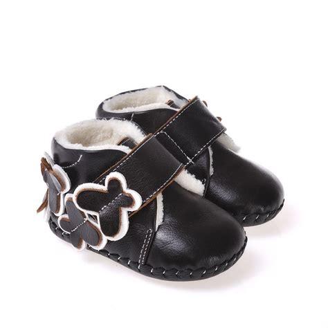chaussure bebe premier pas semelle souple