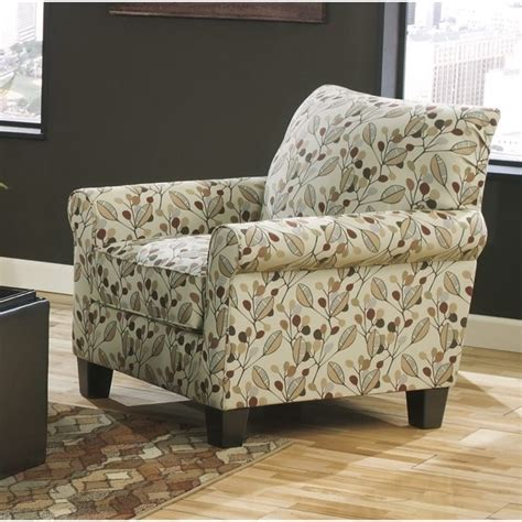danely dusk sofa chaise ashley danely fabric accent chair in dusk 3550021