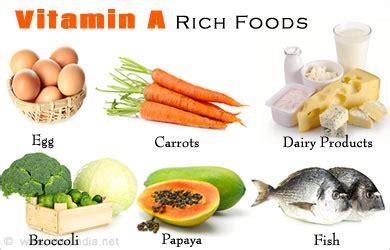 alimentos con vit a tipos de vitaminas clases y deficiencias con im 225 genes