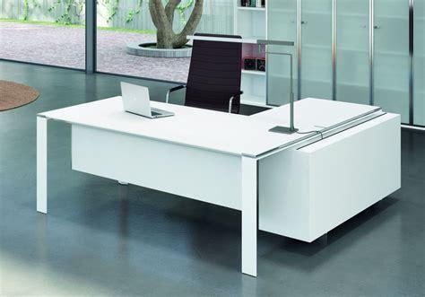 modele bureau design meuble de bureau blanc meuble bureau d angle lepolyglotte