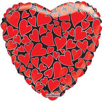 Decorative Hearts by 19839 18 Quot Decorative Hearts