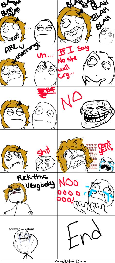 Rage Memes - the gallery for gt funny minecraft rage comics