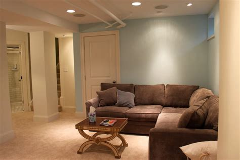Small Finished Basement Ideas Small Finished Basement 28 Images Decorations Small Basement Renovation Ideas Finished