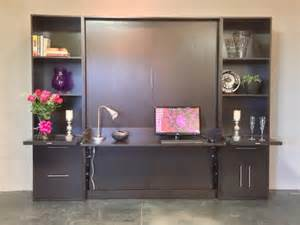 Murphy Bed And Table Combo Murphy Bed Desk Combo Home Interior Design