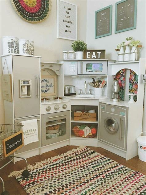 play kitchen ideas play kitchen setup baby stuff plays