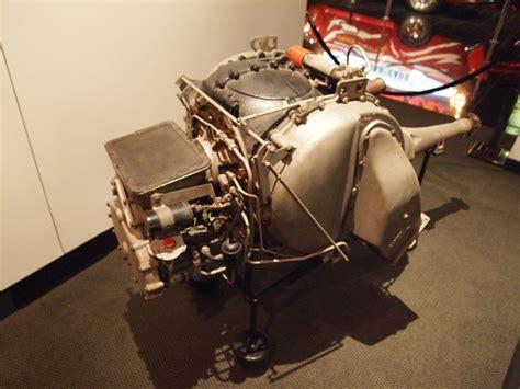 Chrysler Turbine Engine by Chrysler Turbine Engine Cars Driving Transport