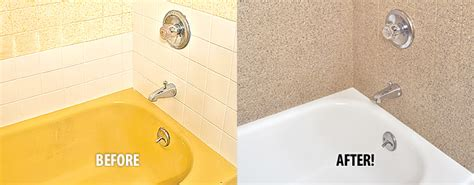 Miracle Bathtub Refinishing by Miracle Method Commercial Solutions Bathtub Refinishing