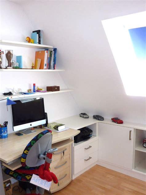 Wohnideen Jugendzimmer Einrichten by Jugendzimmer Dachschr 228 Ge Ideen