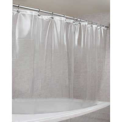 shower curtain without liner top 10 best shower curtain liners in 2018 reviews