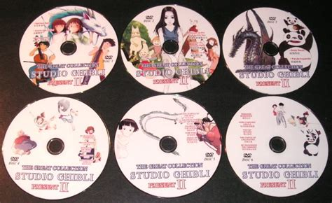 studio ghibli film list in order dvd collection studio ghibli movie 23 movies from up on