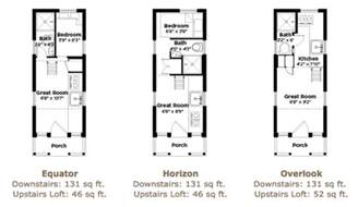 Tiny House Wheels Floor Plans And Pictures Free Images About Living 131 sq ft linden 20 horizon tiny home on wheels by