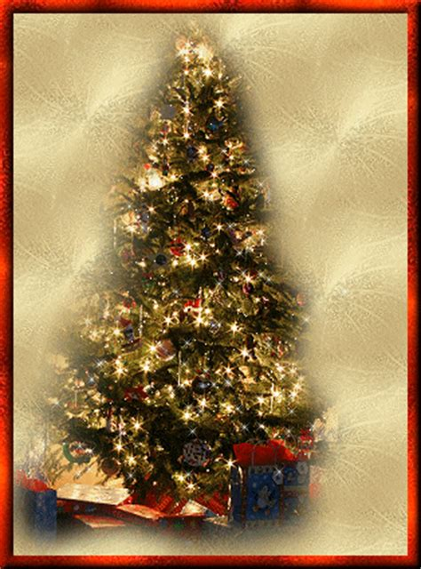 animated christmas card  christmas tree gallery yopriceville high quality images