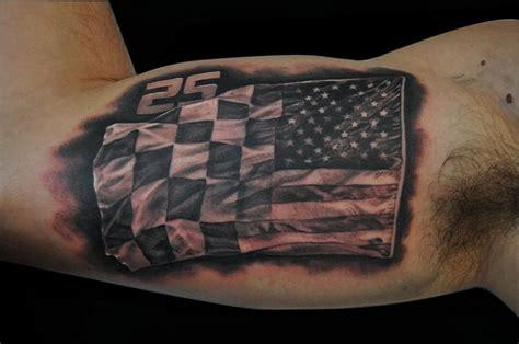racing flag tattoo designs pin by carrie keehl on tatsnmoretatz tattoos racing