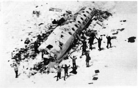 Miracle In The Andes Miracle In The Andes Flight571