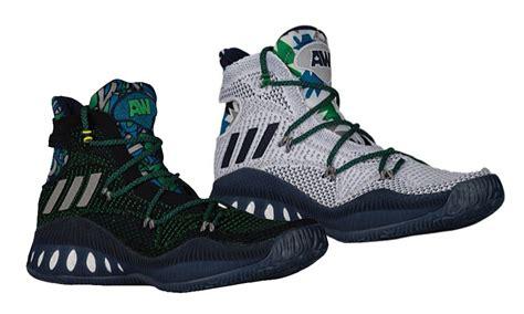 adidas crazy explosive andrew wiggins will wear these adidas crazy explosive pe s