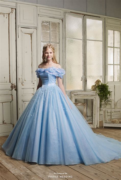 Labella Pink Top Dress this cinderella inspired gown from ai royal