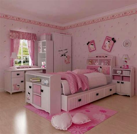hello kitty bedroom 25 hello kitty bedroom theme designs home design and interior