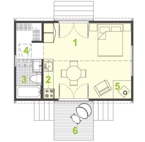 Plan in addition sloping roof house design on small house plans under