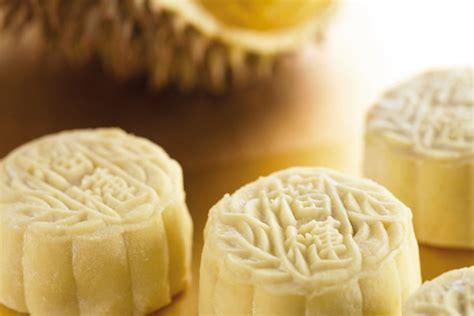 Moon Cake Durian Telur 1 best durian mooncakes in singapore 2014 wanderluxe