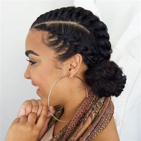 party hairstyles for relaxed hair best 25 relaxed hairstyles ideas on pinterest relaxed