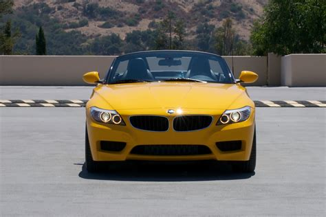 Post Collision Safety System by 2012 Bmw Z4 Vin Wbalm1c52ce633635 Autodetective